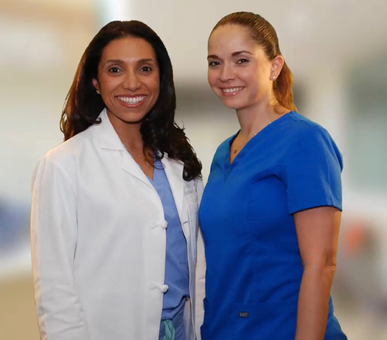 Monica Diaz, MD | Carlos Parnell, MD PA - Excellence in OB/GYN